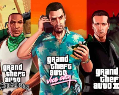 GTA Trilogy: requisiti di sistema per PC della remastered