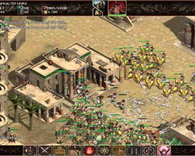 Trucchi Imperium: tutti i codici da attivare per PC